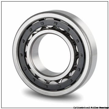 35 x 3.15 Inch | 80 Millimeter x 0.827 Inch | 21 Millimeter  NSK NU307ET  Cylindrical Roller Bearings