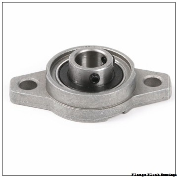 QM INDUSTRIES QAF18A308SM  Flange Block Bearings