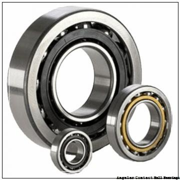 FAG QJ244-N2-MPA-C3  Angular Contact Ball Bearings