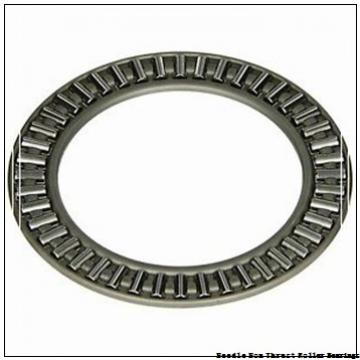 6.89 Inch | 175 Millimeter x 7.874 Inch | 200 Millimeter x 1.575 Inch | 40 Millimeter  CONSOLIDATED BEARING RNA-4832  Needle Non Thrust Roller Bearings