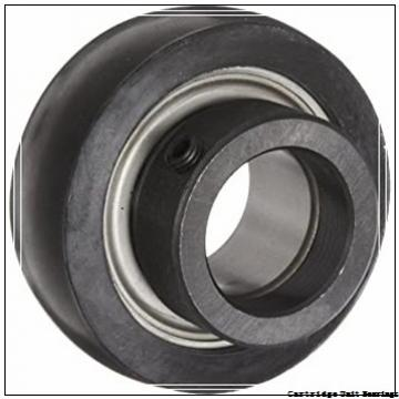 AMI UCC207-22  Cartridge Unit Bearings