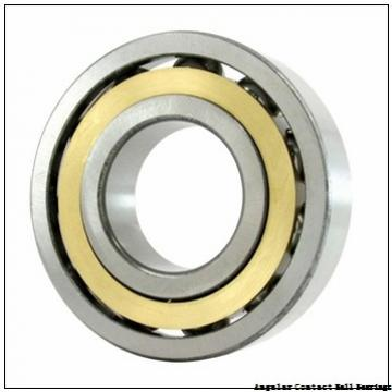 FAG 3205-BD-2HRS-TVH-C3  Angular Contact Ball Bearings