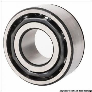 FAG QJ307-MPA  Angular Contact Ball Bearings