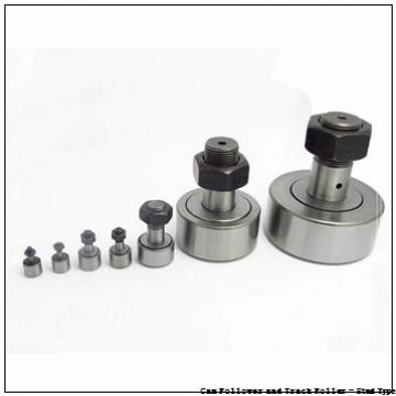 OSBORN LOAD RUNNERS VLR-3-1/2  Cam Follower and Track Roller - Stud Type