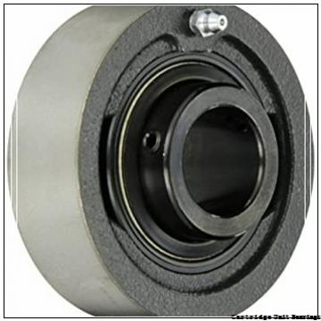 AMI KHRRCSM203  Cartridge Unit Bearings