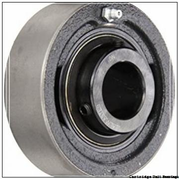 AMI KHRRCSM202  Cartridge Unit Bearings