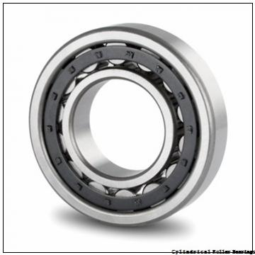 3.346 Inch | 85 Millimeter x 7.087 Inch | 180 Millimeter x 1.614 Inch | 41 Millimeter  NSK NU317WC3  Cylindrical Roller Bearings