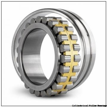6.498 Inch | 165.047 Millimeter x 7.48 Inch | 190 Millimeter x 1.693 Inch | 43 Millimeter  NTN M1318CH  Cylindrical Roller Bearings