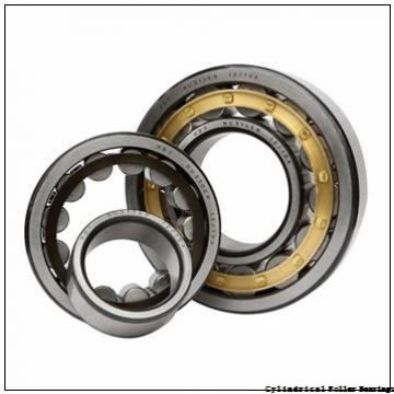 3.15 Inch | 80 Millimeter x 6.693 Inch | 170 Millimeter x 1.535 Inch | 39 Millimeter  NSK NU316WC3  Cylindrical Roller Bearings