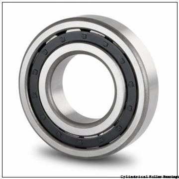 1.969 Inch | 50 Millimeter x 3.543 Inch | 90 Millimeter x 0.906 Inch | 23 Millimeter  NSK NU2210W  Cylindrical Roller Bearings