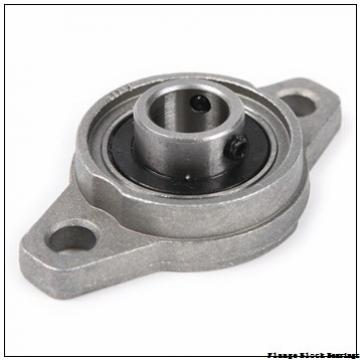 QM INDUSTRIES QAAF15A211SB  Flange Block Bearings