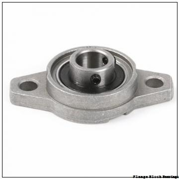 QM INDUSTRIES QAF18A304SEC  Flange Block Bearings