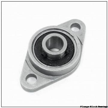 QM INDUSTRIES QAAFX22A110SC  Flange Block Bearings