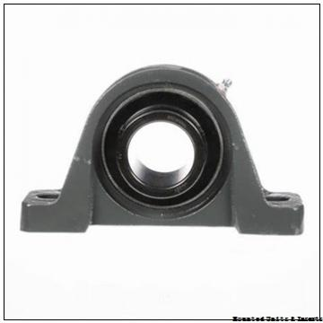 AMI MUCTPL207-21RFW  Mounted Units & Inserts