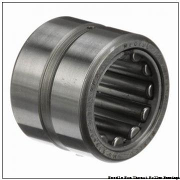 3.543 Inch | 90 Millimeter x 4.331 Inch | 110 Millimeter x 0.984 Inch | 25 Millimeter  CONSOLIDATED BEARING NK-90/25  Needle Non Thrust Roller Bearings