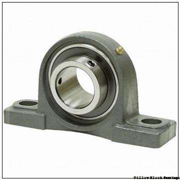 2 Inch | 50.8 Millimeter x 2.87 Inch | 72.898 Millimeter x 2.25 Inch | 57.15 Millimeter  QM INDUSTRIES QAP10A200SET  Pillow Block Bearings