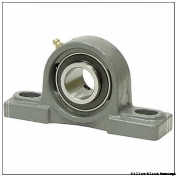3.15 Inch | 80 Millimeter x 5.18 Inch | 131.572 Millimeter x 3.74 Inch | 95 Millimeter  QM INDUSTRIES QAAPR18A080SO  Pillow Block Bearings