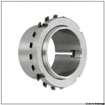 ISOSTATIC AM-1521-21  Sleeve Bearings