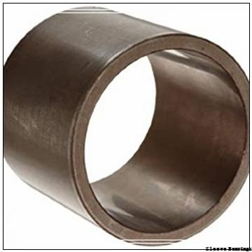 ISOSTATIC AM-2026-15  Sleeve Bearings