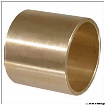 ISOSTATIC CB-0810-18  Sleeve Bearings