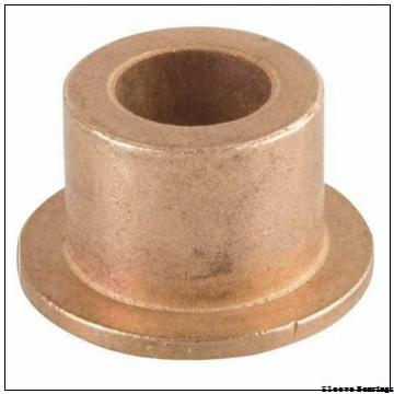 ISOSTATIC CB-3947-40  Sleeve Bearings