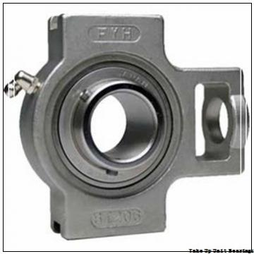 DODGE WSTU-SXV-200  Take Up Unit Bearings
