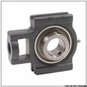LINK BELT DSLB686312  Take Up Unit Bearings