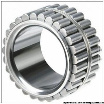 TIMKEN 593-90025  Tapered Roller Bearing Assemblies