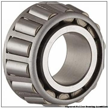 TIMKEN EE234154-90166  Tapered Roller Bearing Assemblies