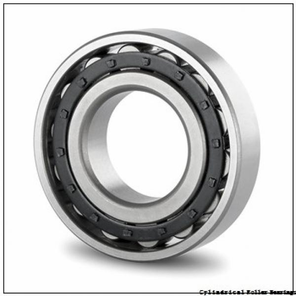 3.346 Inch   85 Millimeter x 7.087 Inch   180 Millimeter x 1.614 Inch   41 Millimeter  NSK NU317WC3  Cylindrical Roller Bearings #3 image