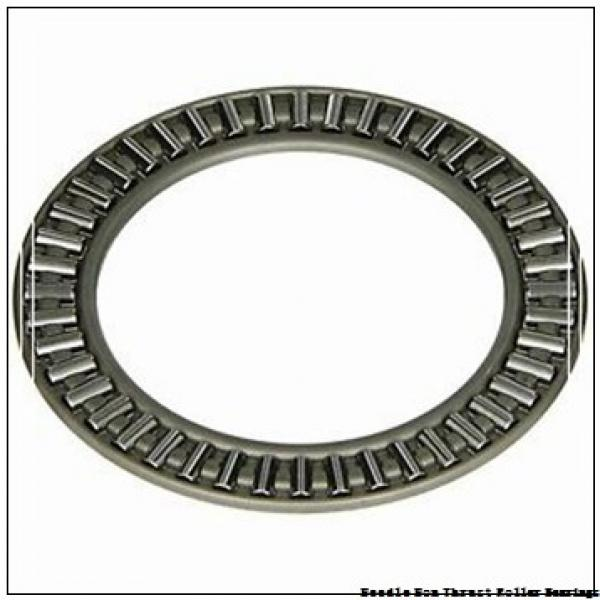 6.89 Inch | 175 Millimeter x 7.874 Inch | 200 Millimeter x 1.575 Inch | 40 Millimeter  CONSOLIDATED BEARING RNA-4832  Needle Non Thrust Roller Bearings #1 image