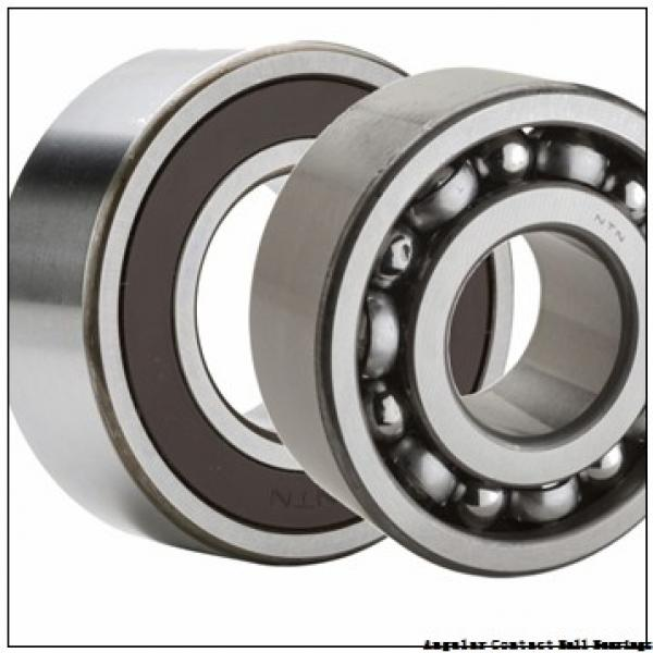 FAG 7034-B-MP-UA  Angular Contact Ball Bearings #3 image