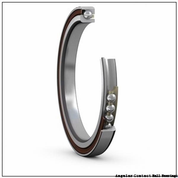 FAG 7034-B-MP-UA  Angular Contact Ball Bearings #1 image
