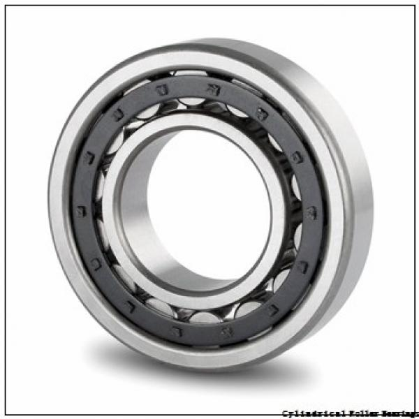 3.346 Inch   85 Millimeter x 7.087 Inch   180 Millimeter x 1.614 Inch   41 Millimeter  NSK NU317WC3  Cylindrical Roller Bearings #2 image