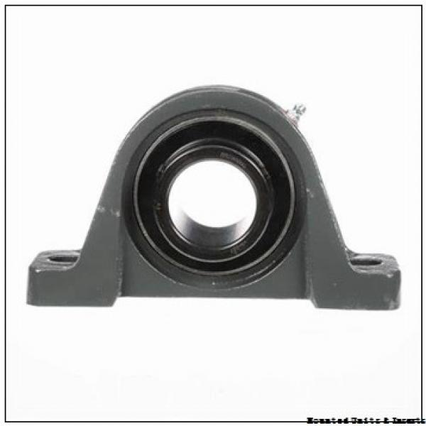 AMI MUCTPL204RFW  Mounted Units & Inserts #3 image