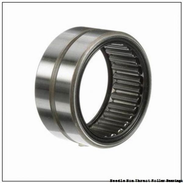 1.313 Inch   33.35 Millimeter x 1.625 Inch   41.275 Millimeter x 1 Inch   25.4 Millimeter  CONSOLIDATED BEARING MI-21-N  Needle Non Thrust Roller Bearings #1 image