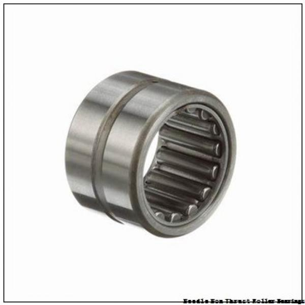 0.5 Inch | 12.7 Millimeter x 0.688 Inch | 17.475 Millimeter x 0.438 Inch | 11.125 Millimeter  CONSOLIDATED BEARING SCE-87  Needle Non Thrust Roller Bearings #3 image