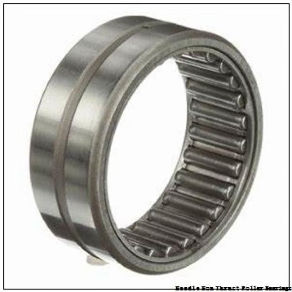 0.5 Inch | 12.7 Millimeter x 0.688 Inch | 17.475 Millimeter x 0.438 Inch | 11.125 Millimeter  CONSOLIDATED BEARING SCE-87  Needle Non Thrust Roller Bearings #2 image