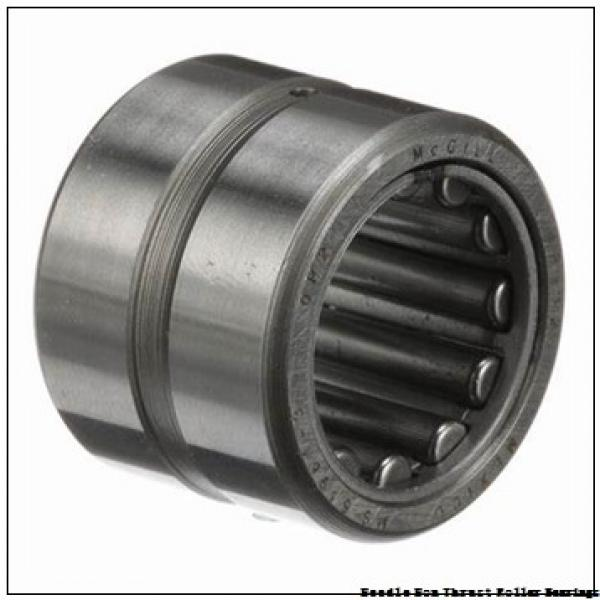 1.575 Inch   40 Millimeter x 2.047 Inch   52 Millimeter x 0.787 Inch   20 Millimeter  CONSOLIDATED BEARING RNA-49/32 P/5  Needle Non Thrust Roller Bearings #1 image